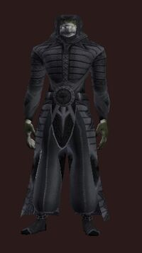 Augur's Citadel (Armor Set) (Visible, Male)