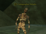 Cartographer Vuladis