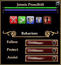 Mercenary behaviors winodw full example
