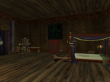 Prince Gluntok's Chambers
