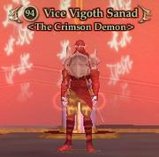 Vice Vigoth Sanad