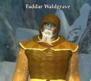 Faddar Waldgrave