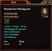 Stonebrunt Waistguard
