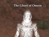 The Ghost of Omren