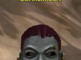 Alux bluffwalker