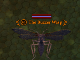 The Buzzer Wasp