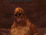The Skeletal Master