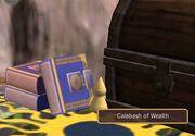 Calabash of Wealth