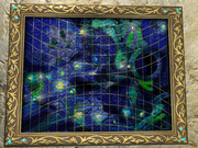 A Norrathian star chart (Visible)