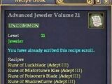 Advanced Jeweler Volume 21