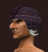 Circlet of Dark Thoughts (Equipped)