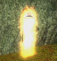 Fiery Magician II (Master)