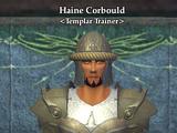 Haine Corbould