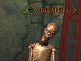 Maid Maltena