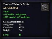 Tundra Walker's Mitts