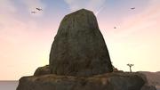 Hullcrusher Rock