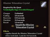 Illusion Trituration Crystal (Version 2)