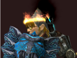 Lady Nevedaria's Shield Crest