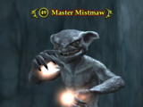Master Mistmaw