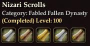 Nizari Scrolls