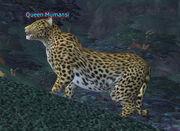 Queen Mumansi