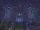 Seloxia Stronghold