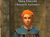 Stara Vincent