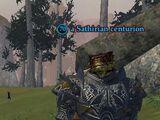A Sathirian centurion