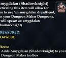 Amygdalan (Shadowknight)