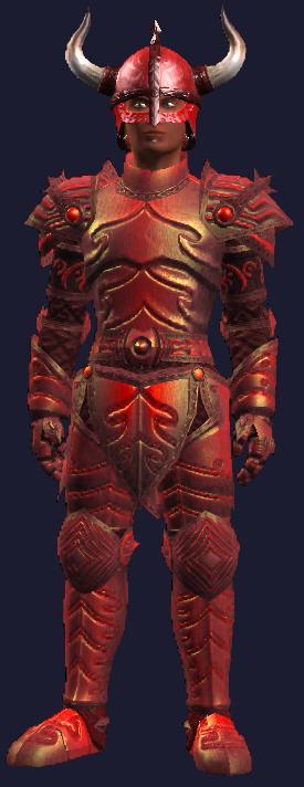 Berserk Rage (Armor Set) | EverQuest 2 Wiki | FANDOM powered by Wikia