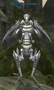 Hive Colonizer