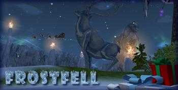 Frostfell2013