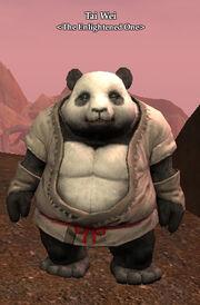 Tai Wei