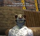 Vimminy Crix