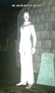 Kryfru the Enchanted