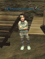Norma Vineweaver