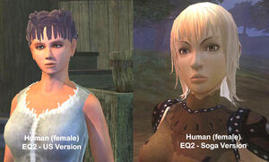Character Creation | EverQuest 2 Wiki | FANDOM powered by Wikia