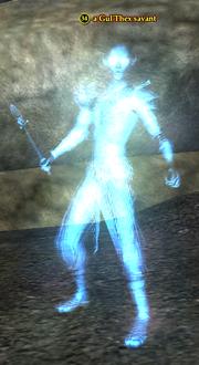 A Gul'Thex savant