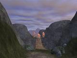 Deadview Pass