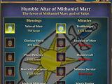 Mithaniel Marr (God)