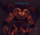 A nightblood seeker