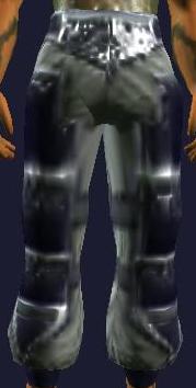 Murrar's Penultimate Pantaloons (equipped)
