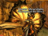 Queen Meacidaris
