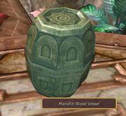 Manafine Blood Vessel