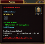 Wanderer's Tunic