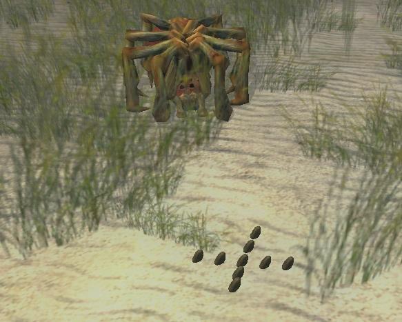 Buried Treasure! | EverQuest 2 Wiki | FANDOM powered by Wikia