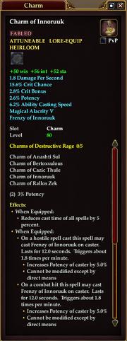 Charm of Innoruuk