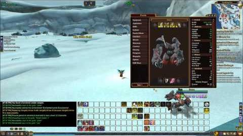 Everquest 2 - A Channeler's Journey to 95 Part 2