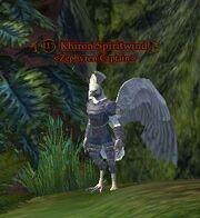 Khiron Spiritwind