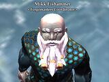 Mikk Eishammer